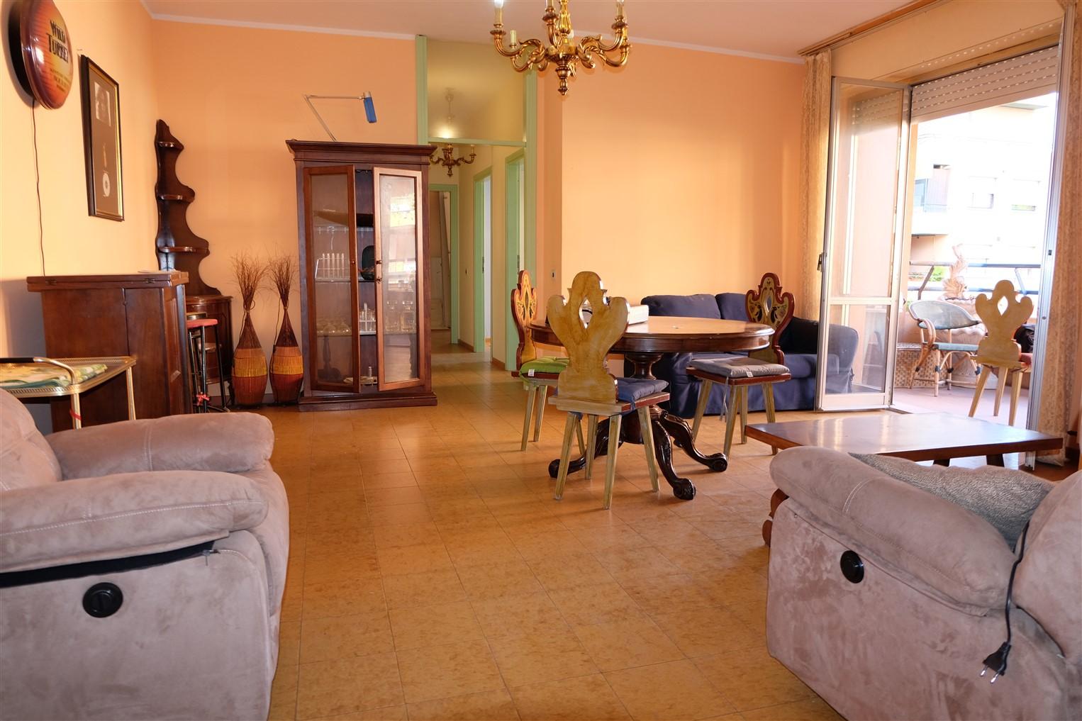 Flaminio – Appartamento di mq. 103